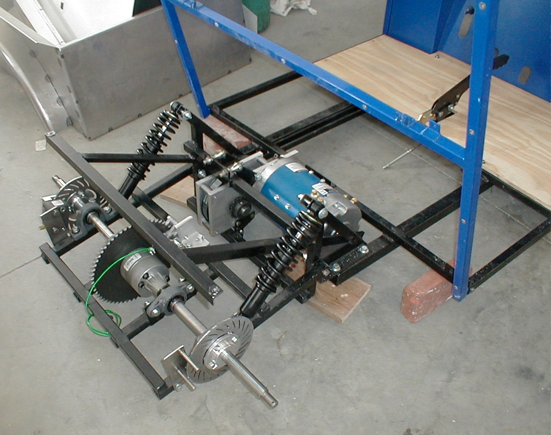 Vw Transaxle Mid Engine Kit Car Vw Free Engine Image For